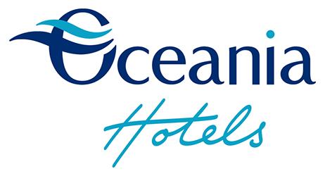 Logo Océania Hotels
